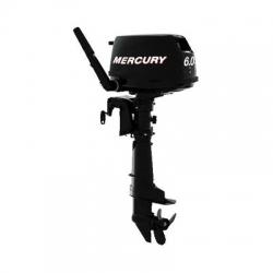 Mercury 6 hk. Kort Ben