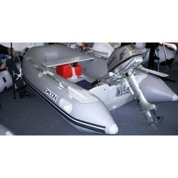 Dacon Sport 275 gummibåd
