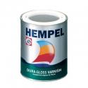 Hempel Dura-Gloss Varnish 750 ml