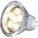 Båtsystem 6 LED / MR11