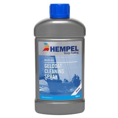 Hempel Gelcoat Cleaning Spray 500 ml.