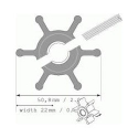 SPX Johnson Impeller 09-810B-1