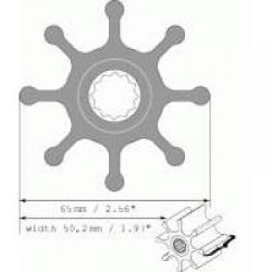 SPX Impeller 09-1028B