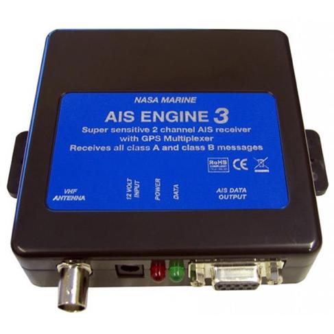 NASA AIS Modtager 3
