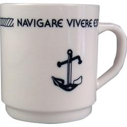 Navigare Krus 28 cl. 6 stk.
