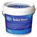Lalizas Toilet Fresh Tablet