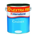 International Cruiser 3 ltr.
