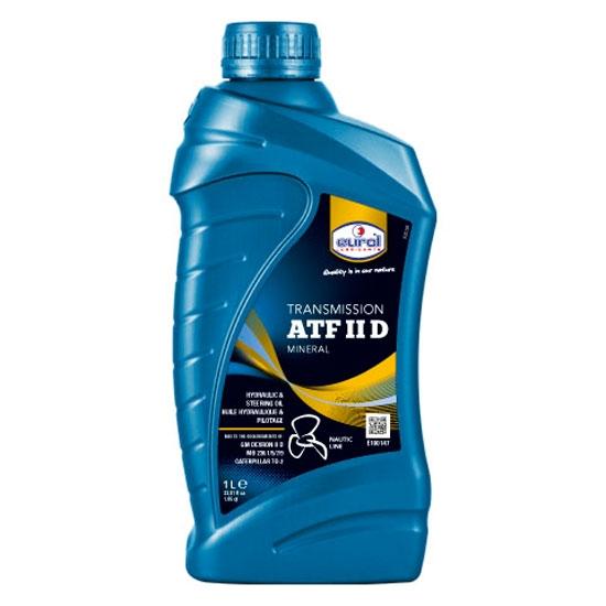 Eurol ATF II D Hydraulikolie 1 ltr.