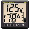 NASA Batteri Monitor BM1