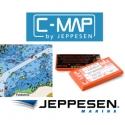 C-MAP MAX Megawide søkort