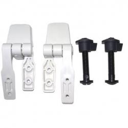 Jabsco Toilet Hængselsæt - Compact