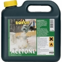 Acetone 2,5 ltr.
