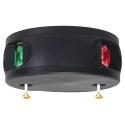Aqua Signal Series 34 LED Sort 2-farvet