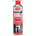 CRC Multilube Transparent 500 ml.