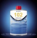 Marlin Silikonefjerner 102 - 500 ml.
