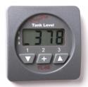 CruzPro Three Tank Level Gauge W/Alarm