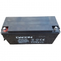 Dacon AGM Batteri 150A