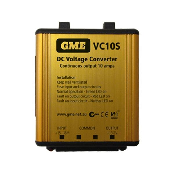 GME 24-12 Volt Omformer