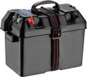 Batteriboks Deluxe 60A + 10A