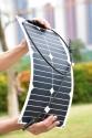Sunpower Fleksibel Solpanel 20W