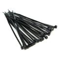 Kabelbinder 140 x 3,6 mm. 100 stk.