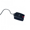 GEOSAFE GPS TRACKER OG ALARM 6-50V