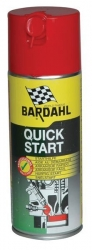 Bardahl Quick Start 400 ml.