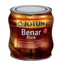 JOTUN BENAR BLANK OLIE 3/4 L.
