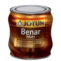 JOTUN BENAR MAT OLIE 3/4 L.